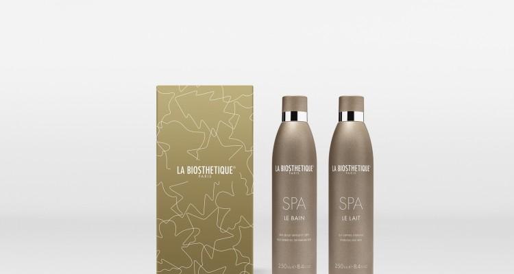 La Biosthétique_Beauty Set SPA Shower & Care_EUR 34.90