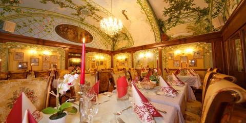 Schönbrunner Stöckl Restaurant & Dinner Theater_Foto Michael Schuster
