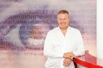 Sehkraft Leiter Matthias Maus