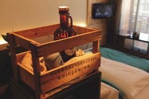 2_Alkoholverkostung © Best Western BierKulturHotel Schwanen