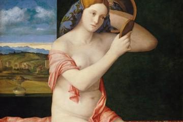 Junge_Frau_bei_der_Toilette_Giovanni_Bellini