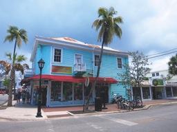 Key West 10 bunt