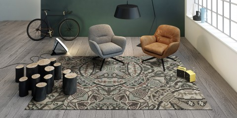 OBJECT CARPET_RUGXSTYLE_Venice_PM