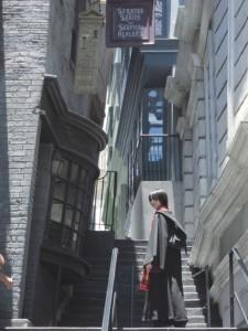 Universal_Orlando Harry Potter