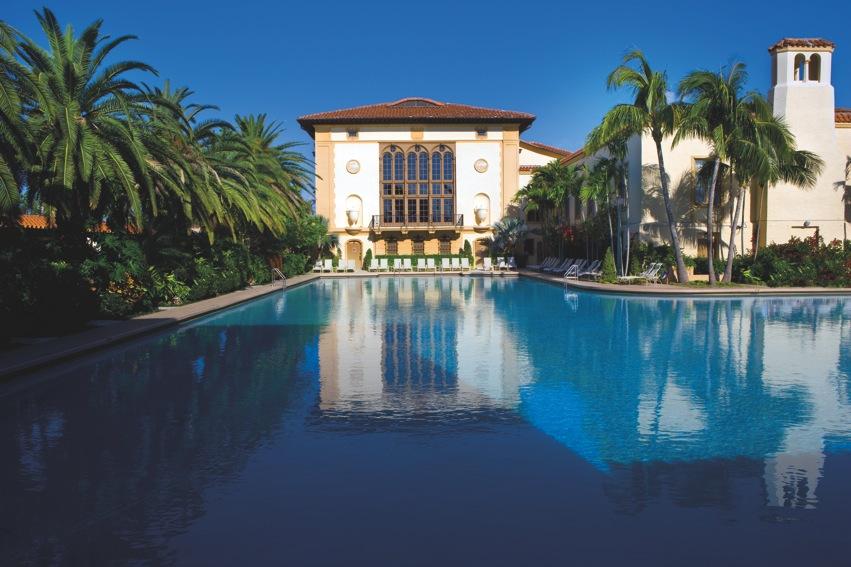 pool Biltmore