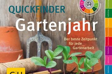 Quickfinder Gartenjahr - 300dpi