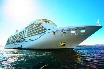 Seven Seas Voyager_at see (2)©Regent Seven Seas Cruises® (1)