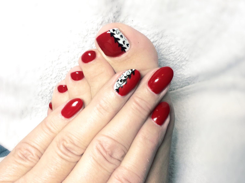 Romantischer Look bis in die Fingerspitze | Wellness Magazin – The ...