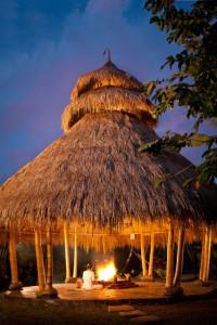 Feuer Ritual Five Elements Resort (c) Five Elements