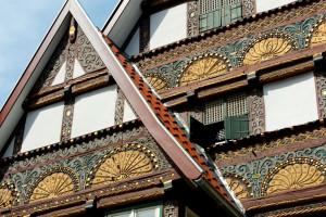 Historische Altstadt_Bad Salzufen