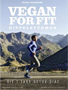 Vegan for Fit_Gipfelstürmer_Cover