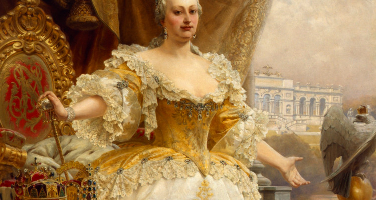 Ein Jubiläumsjahr für Maria Theresia | Wellness Magazin