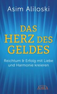 Cover DAS HERZ DES GELDES (c) Amra Verlag