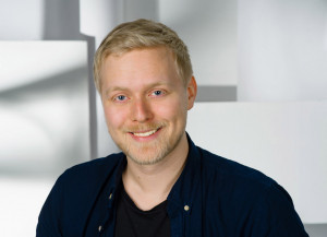Daniel Frick
