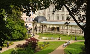 Karlovy Vary, autor Ladislav Renner 2