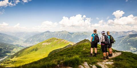 Bildquelle Gasteinertal Tourismus GmbH_Bergerlebnis Gastein©Gastein Tourismus
