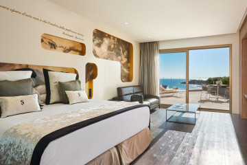 Pure Salt Port Adriano Junior Suite Renaissance