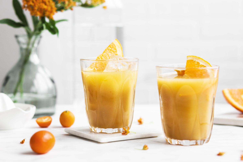 orangen gegen cellulite
