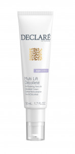 01 Declaré Multi Lift Décolleté Cream 50ml 39,50 Euro