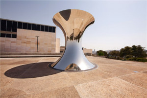 Israel Museum_Turning the world upside down_(c)_Noam Chen 2