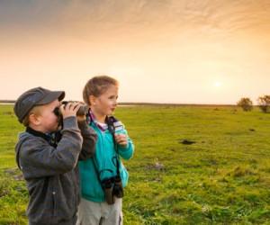 Pannonische Naturerlebnisse_Kinder(c) Burgenland Tourismus_Peter Burgstaller