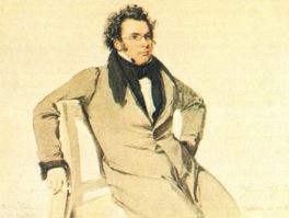 Schubert © Gastein Museum-Bad Gastein
