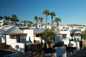 FAMILY LIFE Hotel Flamingo Beach - Lanzarote