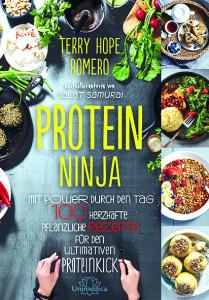 Romero_ProteinNinja_Cover_final