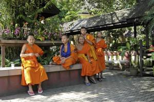 Thailand auf Platz 1 der beliebtesten Rundreise-Länder (1)