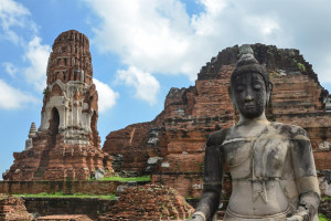 Thailand auf Platz 1 der beliebtesten Rundreise-Länder (2)