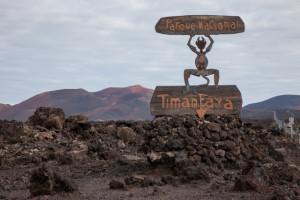 Timanfaya Nationalpark, Lanzarote_