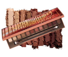 Urban Decay_Naked Heat Palette