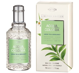 4711_Acqua Colonia_Greentea_Bergamot_EDC_50ml_Flacon_Box
