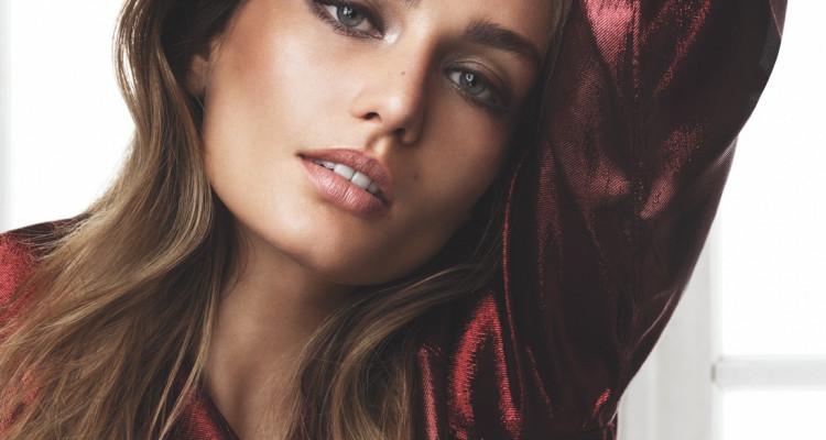 Bobbi Brown Caviar & Rubies Collection 2017 Modelshot