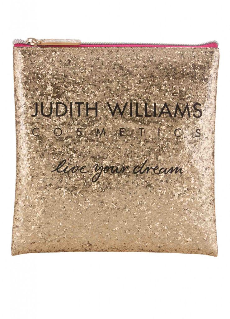 Judith Williams Cosmetics love your dream von My Make up Beautiful Face Set, Bestellnummer: 402584, Preis: 59,99 € +++ Die Nutzung ist für redaktionelle Zwecke im Zusammenhang mit HSE24 honorarfrei. Abdruck bitte mit folgender Quellenangabe: Foto: HSE24 +++