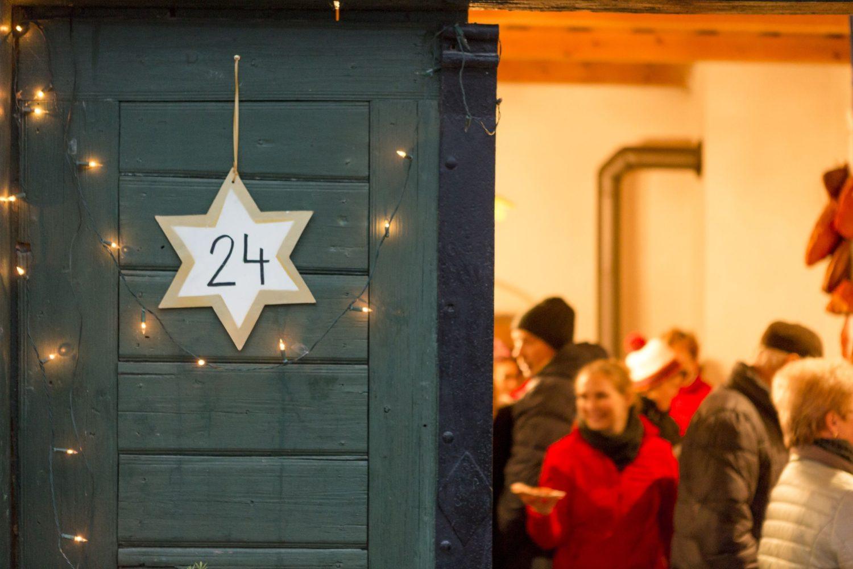 Weinviertler Advent - Adventmarkt Hadres 10 © Weinviertel Tourismus - Astrid Bartl