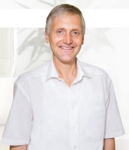 Dr. Johann Hîrbinger