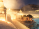 2018-01-31 Hüttenzauber im Luxus-Chalet - Winterwellness im Mühlviertel ©Oberösterreich Tourismu