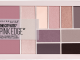 City Kits von Maybelline New York - Pink Edge Palette