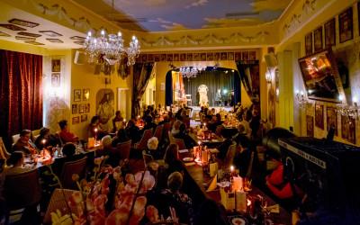 Dinner Theater Saal_Foto Hans Leitner