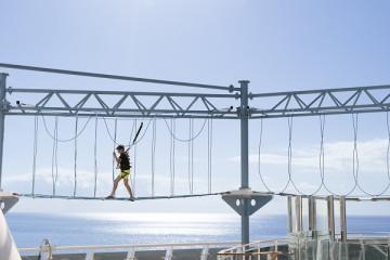 MSC Meraviglia, Himalayan Bridge