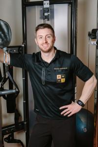 Personal Trainer Daniel Schlerith