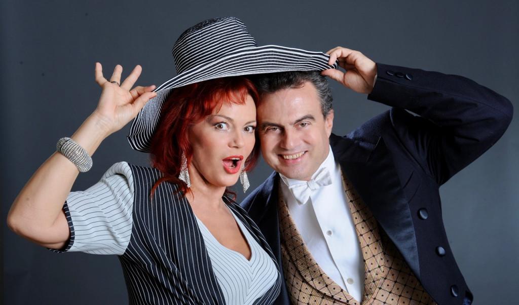 Tamara Trojani & Konstantin Schenk_Foto Ali Schafler