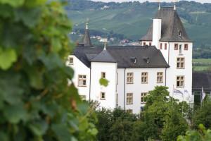 4_Wo einst die Ritter im Saarland schliefen -®Victor's Residenz Schloss Berg