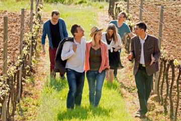 In die Grean gehen 2 (c) Weinviertel Tourismus _ Astrid Bartl