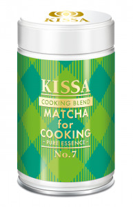 KISSA Cooking Blend Matcha for Cooking_80g_EUR 18,95_low