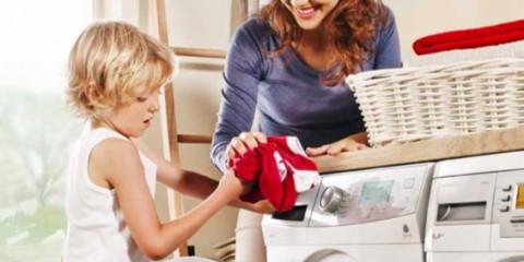 Mit den elektrabregenz Tipps läuft beim Waschen alles rund