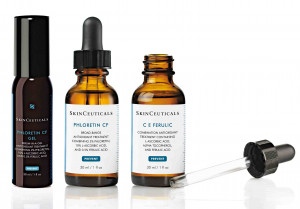 SkinCeuticals - Antioxidantien Trio - Phloretin CF Gel, Phloretin CF, CE Ferulic