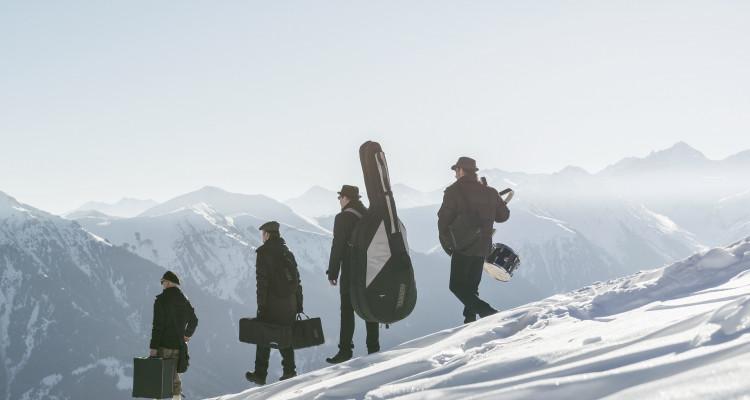 Snow Jazz Gastein_1 (c) Peter Burgstaller