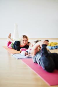 Marion Yoga